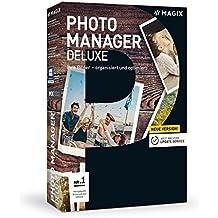 MAGIX Photo Manager Deluxe – Version 17 – Die Foto- und Bildverwaltungs-Software