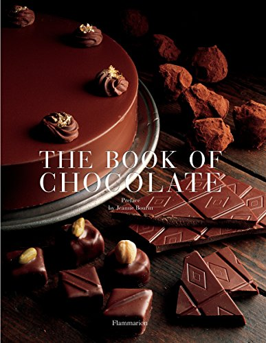The Book of Chocolate: Revised and Updated Edition