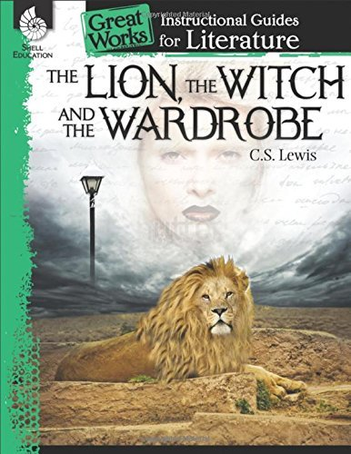 The Lion, the Witch and the Wardrobe (Great Works) by Kristin Kemp (2014-11-01)