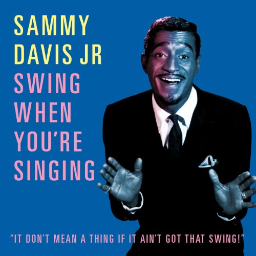 Swing When You're Singing
