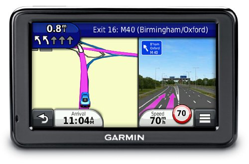 Garmin nüvi 2545 - GPS Auto - 5 pouces - Cartes Europe 24 pays