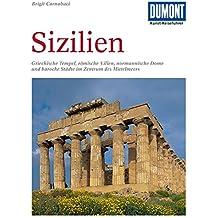 DuMont Kunst Reiseführer Sizilien