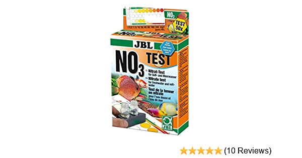 Water Tests & Treatment Strong-Willed Jbl Nitrate No3 Test Kit Refill Pet Supplies @ Bargain Price!!!