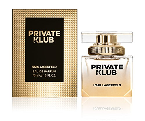 Karl Lagerfeld - Woman private klub eau parfum 45ml