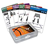 Best Basketball Cards - Fitdeck Exercise Playing Cards for Guided Sports Workouts Review