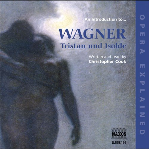 Tristan und Isolde  Audiolibri