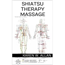 Shiatsu Therapy Massage (English Edition)