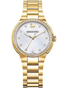 Swarovski Damen-Armbanduhr 5221172