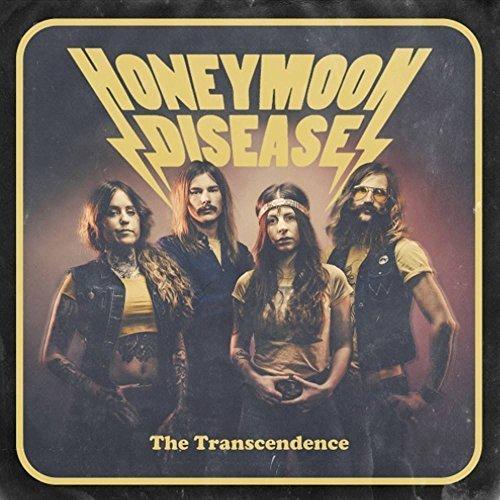The Transcendence by Honeymoon Disease (2015-05-04)