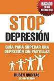 Best Libros para Depresiones - Stop Depresión: Guía para superar una depresión sin Review