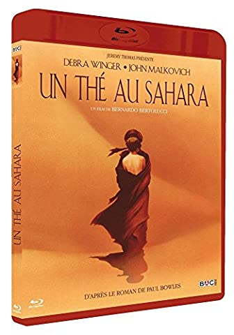 UN THE AU SAHARA [Blu-ray]