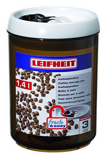 Leifheit 31205 - Recipiente hermético para café