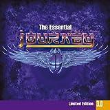 Songtexte von Journey - The Essential Journey