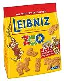 Leibniz Bahlsen Zoo - 125gr - 6x