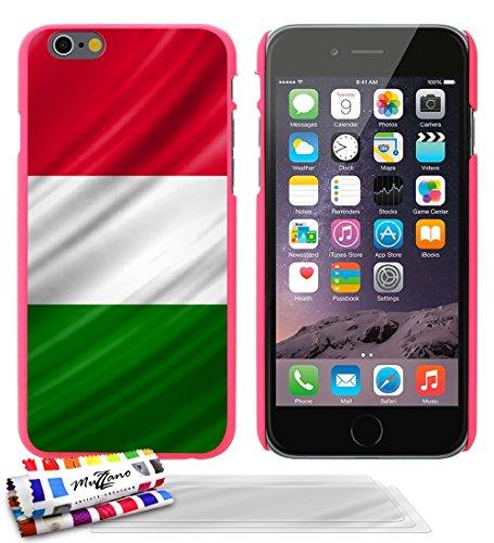 carcasa-rigida-ultra-slim-apple-iphone-6-6s-de-exclusivo-motivo-italia-bandera-rosa-caramelo-de-muzz
