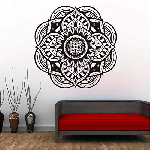 HESHU DIY Yoga Wandaufkleber Wandaufkleber Wasserdicht Vinyl Design Home Decor Abnehmbare Walmart