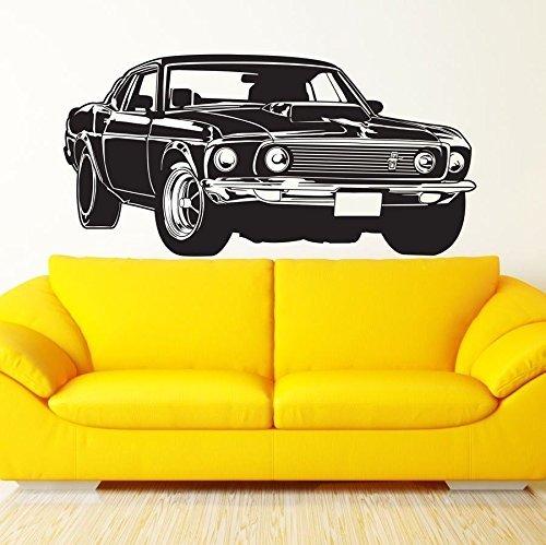 creative-shelby-gt-ford-mustang-musculo-coche-de-carreras-creative-art-extraible-pegatinas-de-pared-