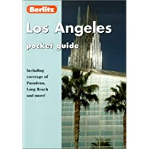 Los Angeles (Berlitz Pocket Guides) by Donna Dailey (2001-09-20)