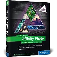 Affinity Photo: Aktuell zur Version 1.5 für Windows und Mac