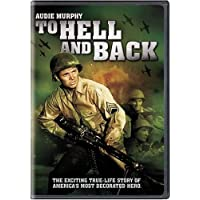 TO HELL AND BACK ~Starring: Audie Murphy; Director: Claude Zidi ~Anamorphic Widescreen Edition~ [So. Korean IMPORT Release; LICENSED] by Jesse Hibbs