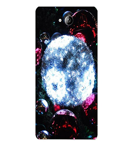 Mott2 Back Cover for Micromax Canvas Play Q355