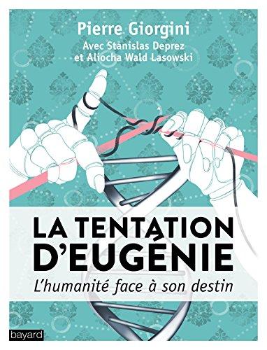 La tentation d'Eugnie (Essais documents divers)