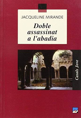 Doble assassinat a l'abadia: 43 (Casals Jove)