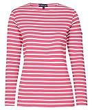 Armor Lux Damen Shirt Loctudy Langarm pink (71) 36