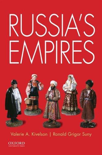 Kivelson, V: Russia's Empires