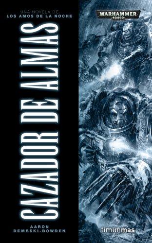 Cazador de almas (Warhammer 40.000) por Denou