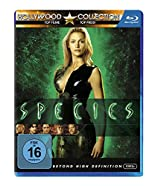 Species [Blu-ray] hier kaufen