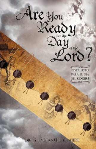 Are You Ready for the Day of the Lord