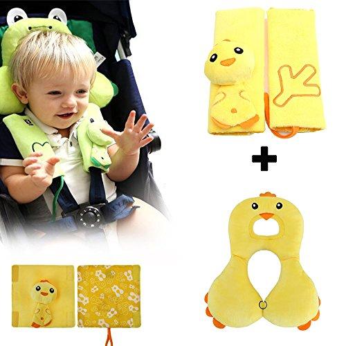 Asiento de coche de bebé Inchant Niño Juego de accesorios - Head Nec