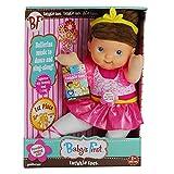 waschbaren Babys Twinkle zuerst Zehe-Puppe - Ballerina-Lied - Alter 1+ - Maschine waschbares