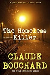 The Homeless Killer: A Vigilante Series crime thriller (English Edition)