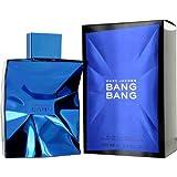 Marc Jacobs Bang Bang homme/man, Eau de Toilette Vaporisateur, 1er Pack (1 x 100 ml)
