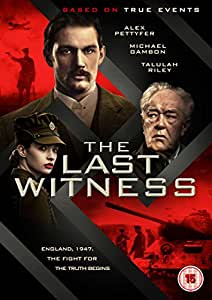 The Last Witness [DVD]