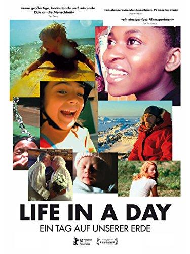 Life in a Day - Ein Tag auf unserer Erde [OmU]