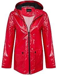 Suchergebnis auf Amazon.de für  Rote Jacke Damen  Bekleidung 6bfc80eaac