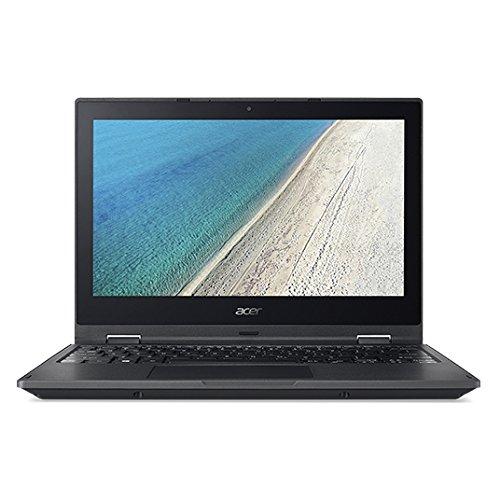 Acer Spin B1 B118 Pentium 11.6 inch IPS eMMC Convertible Black