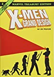 X-Men Grand Design 1: Marvel Treasury Edition