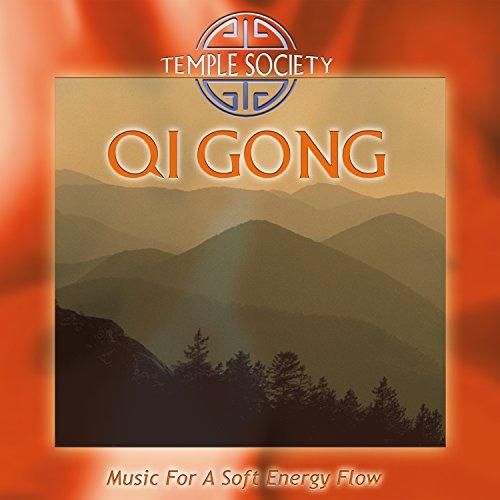 Qi Gong - Music for a Soft Energy Flow - Bewegung Und Klang-bilder