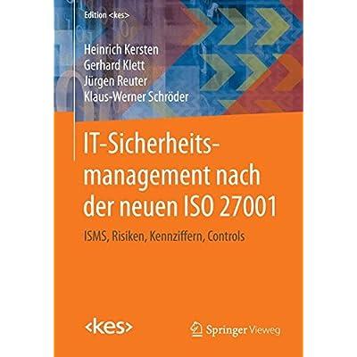 PDF] Download IT-Sicherheitsmanagement nach der neuen ISO