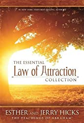 The Essential Law of Attraction Collection by Esther Hicks (2013-09-24)