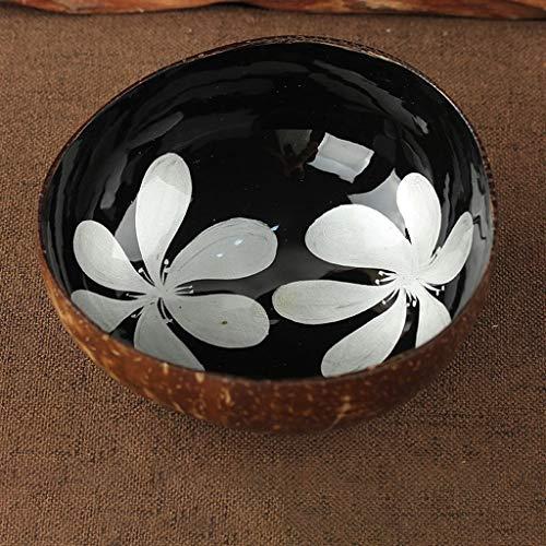 jieGREAT ❄ Weihnachten Deko❄ ,Natürliche Schlüssel Lagerung Home kreative dekorative Schale Candy Aufbewahrungsschüssel -
