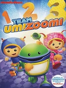 Team Umizoomi (Dvd)
