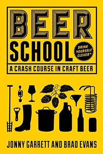 Beer School: A Crash Course in C...