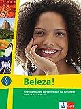 Beleza!: Brasilianisches Portugiesisch für Anfänger. Lehrbuch + 2 Audio-CDs