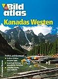 HB Bildatlas Kanadas Westen