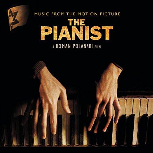 The Pianist (Original Motion P...